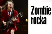 Zombie rocka - ci panowie powinni już odejść