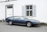 1971 Maserati Indy America