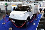 Polski elektryczny samochód dostawczy