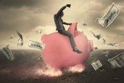 5 oznak, że nie będziesz bogaty