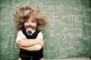 7 oznak bycia geniuszem