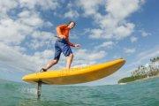 Latająca deska surfingowa