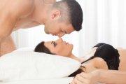 Pozycja seksualna kandelabr  - włoski żyrandol