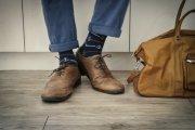 Skórzane buty – ponadczasowa elegancja