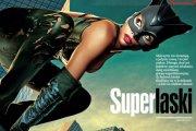 Superlaski - najlepsze superbohaterki świata