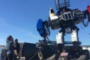 Gigantyczne roboty staną na ringu w sierpniu