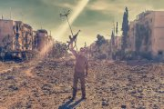 Archer z `Gniewu Eufratu` znowu nadaje