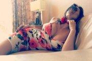 Seksowna domina - Yuliya Lasmovich