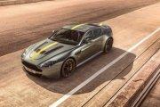 Ekstremalny Aston Martin Vantage