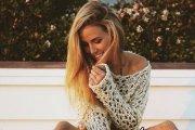 Gorąca surferka - Daniella Grace