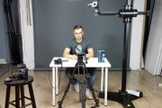 Testowanie redaktorem - unboxing golarki Braun Series 3 310