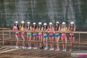 Prezencja w bikini jako kryterium przyjęcia do pracy w elektrowni