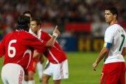 Ronaldo z zarzutami: unikanie 14,7 mln euro podatków