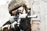 Zabił taliba z odległości ponad 3 km - rekordowy śmiertelny strzał