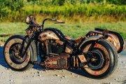 Polski motocykl podbił Stany Zjednoczone