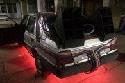 """Polonez/DeLorean z """"Powrotu do przyszłości"""" na sprzedaż"""