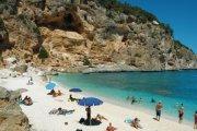 Pierwsza plaża z limitem plażowiczów