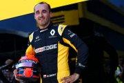 Testy F1: Robert Kubica ze świetnym wynikiem!