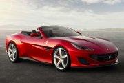 Ferrari Portofino – następca modelu California