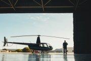 Zamów helikopter w cenie taksówki