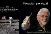 Motorola zostaje z nami na dobre