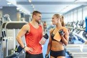 W siłowni masz duże szanse na numerek