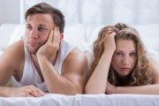 Po tym czasie kobietom w związku nudzi się seks