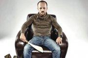 Prawdziwy patriota - wywiad z Navalem w CKM