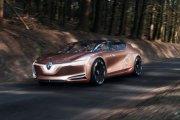 Dom i samochód w jednym – Renault Symbioz