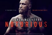 Zwiastun filmu o Conorze McGregorze