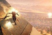 Assassin's Creed Origins - jeszcze lepszy Assasyn!