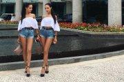 Rosyjskie bliźniaczki szukają męża na spółkę