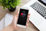 Top 10 aplikacji najbardziej wyczerpujących baterię smartfonu