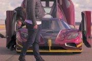 Nowy najszybszy seryjny samochód świata