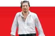 Piotr Cyrwus – artysta znany niegdyś jako Rysio z Klanu
