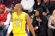 Floyd Mayweather wyzwał Kobe'ego Bryanta na pojedynek