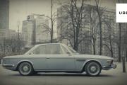 Przejedź się klasycznym BMW w Uberze