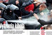 Wyznania polskiego kibola