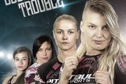 Ladies Fight Night - panie dadzą popis MMA!