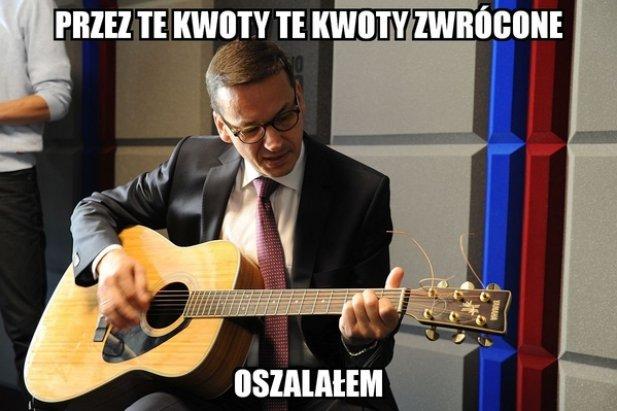 Memy Morawiecki