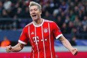 Transmisja całego meczu Bayernu Monachium  na Facebooku