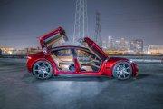 Ten elektryczny samochód naładujesz szybciej, niż zatankujesz zwykły