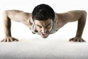 Głośne przekleństwa poprawią twój trening