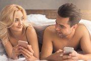 Dzięki tej aplikacji będziesz miał podkładkę na jej zgodę na seks