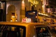 10 tys. za noworoczną podróż taksówką
