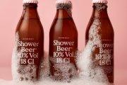 Powstało piwo, które możesz wypić pod prysznicem