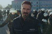 Vega, Stramowski i Bołądź zachęcają do wstępowania do policji