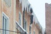 Rosyjski wspinacz znaleziony martwy – wisiał zamarznięty wśród sopli na dachu