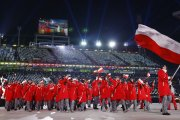 Pjongczang 2018 – ceremonia otwarcia Igrzysk