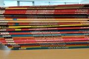 CKM może pomóc – charytatywna aukcja kolekcji magazynów